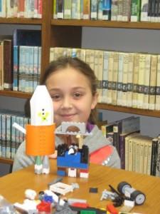Lego Jan 12