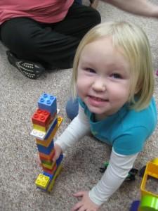 Lego Jan 13