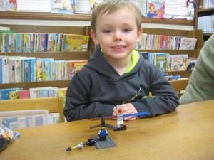 Lego Jan 15