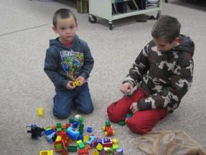 Lego Jan 3
