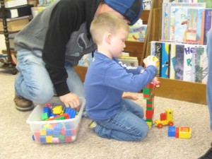 Lego Jan 6