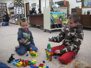 Lego Jan 8