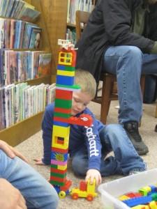 Lego Jan 9